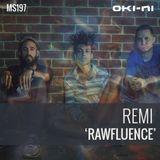 RAWFLUENCE by REMI