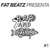 Rap & Bass @ SaltCityGarage