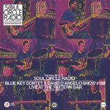 Blue Key Cortet Show #188