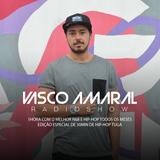 Vasco Amaral RadioShow #22 - Edição especial de 30min de Hip-Hop Tuga