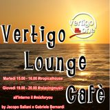 Vertigo Lounge Café - 23.07.2015 #relax