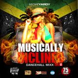 MIXTAPEYARDY presents MUSICALLY INLCINED VOL2