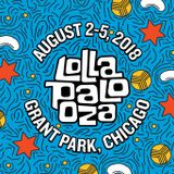 Space Jesus - Live @ Lollapalooza Chicago 2018