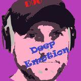 Deep Emotion - Col Lawton D90 mix