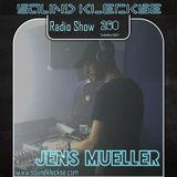 Sound Kleckse Radio Show 0260 - Jens Mueller (Vinyl)