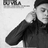 The Mexican Rhythm 002 @ Dancegruv Radio / Special Guest Ritmo Du Vela