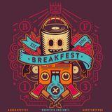Bezwun's Breakfest Mix