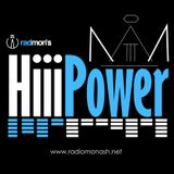 Hiii Power #4 - 6th of April 2017