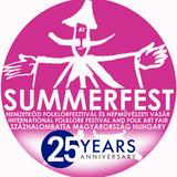 2018.08.15. - 25. SummerFest 2018, Százhalombatta - Wednesday