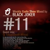 Othic Company Weekly Radio Show Mixed by Black Joker #11