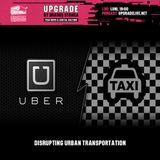 #15 UBER vs TAXI si Viitorul Transportului Urban: Alexandra Corolea / UBER si Andrei Frunză / CLEVER