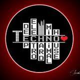 Kenji wu 2010 April Minimal Techno Promo Set
