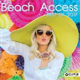 Munich-Radio  (Christian Brebeck)  -  Beach Access best of 2017  (17.12.2017)