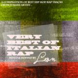"Leon Productions Presents | ""The Very Best of Italian Rap"" (TheMixTape)"