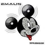 Emaus - Promo mix at October 2015