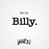 Yarn 14 | Billy