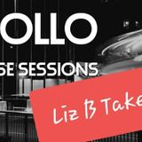 Garage House Sessions, Cover for DJ Apollo 06/12/18