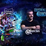 """2017.08.19. - WIM """"ELEMENTS"""" - RIO XXL, Budapest - Saturday"""