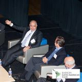 Christian Daes Abuchaibe in 7th Babson Latin American Forum