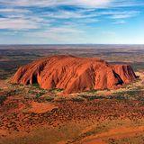 Dave's Uluru mix