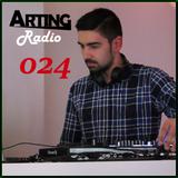 Arting Radio - Episode 24