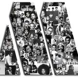 Motown Songs (1960-1990)