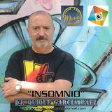 DJ. QUIQUE GARCIA PAEZ - INSOMNIO