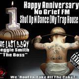 Shut Up N Dance II (My Trap House) 1yr Anni
