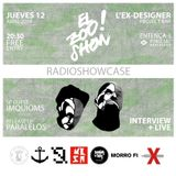 EL ZOO! + IMQUIOMS Live @ L'Ex-Designer Project Bar