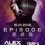 Alex van ReeVe GuestMix - Soundtraffic 16.01.2016