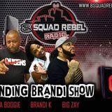 BRANDING BRANDI PT.1 (12-29-17) DJ SHA BOOGIE MIX SET