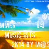 Summer Music Hits 2k14 By M@ssa