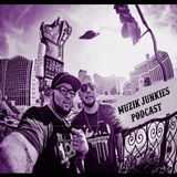Episode 14 - Muzik Junkies
