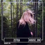 Zetqa - 'HOUSE ON' spring mood #11