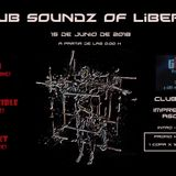 Djset at Liberty Private Club played the 16.06.2018