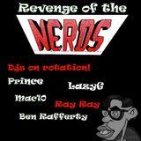 Mac 10 Live at Revenge of the Nerds @ Katjushas lounge bar .