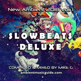 Slowbeats Deluxe - New Ambient 2018 vol. 1 mixed by Mike G