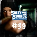 Salty Soundz #39 x Kool Savas & Fatoni