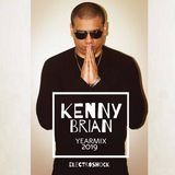 Electroshock - Kenny Brian Year Mix 2019