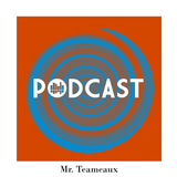 LCR Podcast // 008 // Mr. Teameaux // Techno