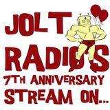Jolt Radio 7 Year Anniversary at Gramps - Dale Zine Set