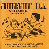 Automatic D.J. Volume Eight