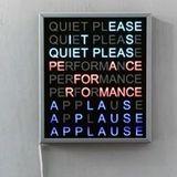 Trevor Fung  -  Quiet Please !! Quiet Please !! Quiet Please !!