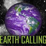 Earth Calling 25th February 2015