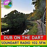 NEW SEASON OF DUB ON THE DART 16TH JAN 2016