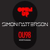 Simon Patterson - Open Up - 098