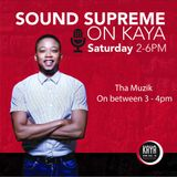 Kaya Sound Supreme with Tha_Muzik 28 July 2018