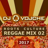 Roots Culture (Reggae Mix 02) by DJ VOJCHE