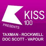 Kiss presents Taxman
