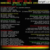 run the track vol 14... dancehall update october 2016
